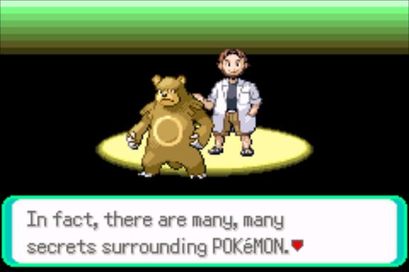Pokemon emerald randomizer gba rom download